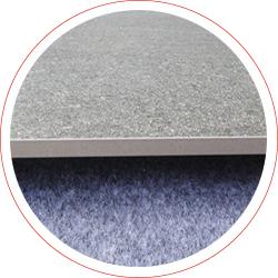 LONGFAVOR cascal design white cement tile strong sense airport-13