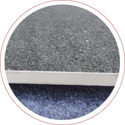 LONGFAVOR cascal design white cement tile strong sense airport-15