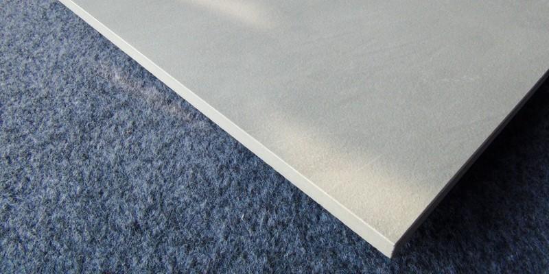 LONGFAVOR grey natural stone look porcelain tile get quote Walls-15