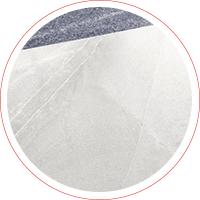 LONGFAVOR grey natural stone look porcelain tile get quote Walls-19
