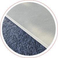 LONGFAVOR grey natural stone look porcelain tile get quote Walls-23