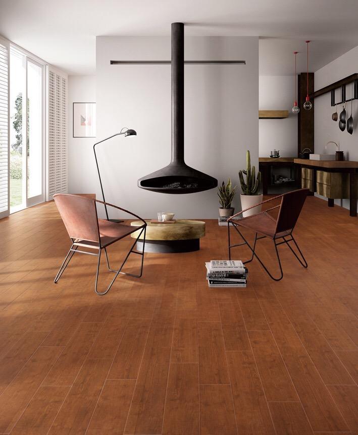 LONGFAVOR Brand house cement oak wood effect floor tiles sj66g0c11tm supplier