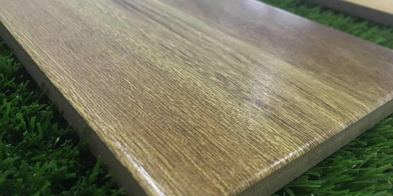diamond sale LONGFAVOR Brand oak wood effect floor tiles factory