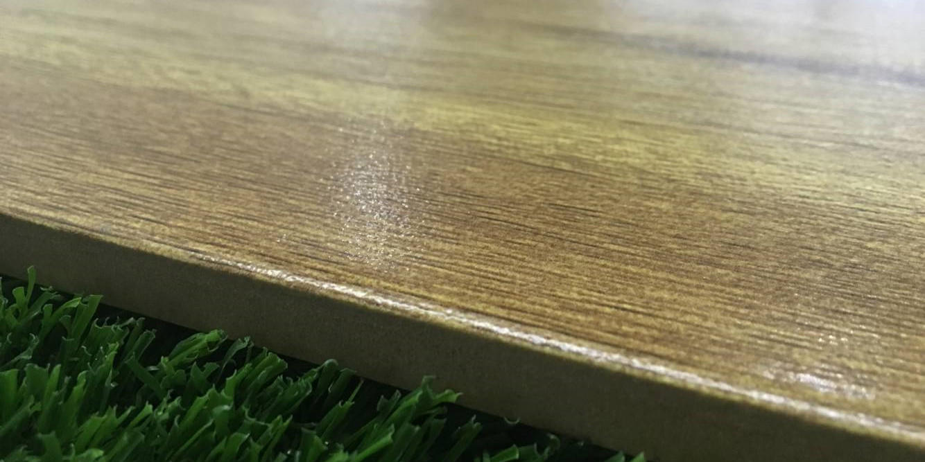 Wholesale yello wood wood look tile planks LONGFAVOR Brand
