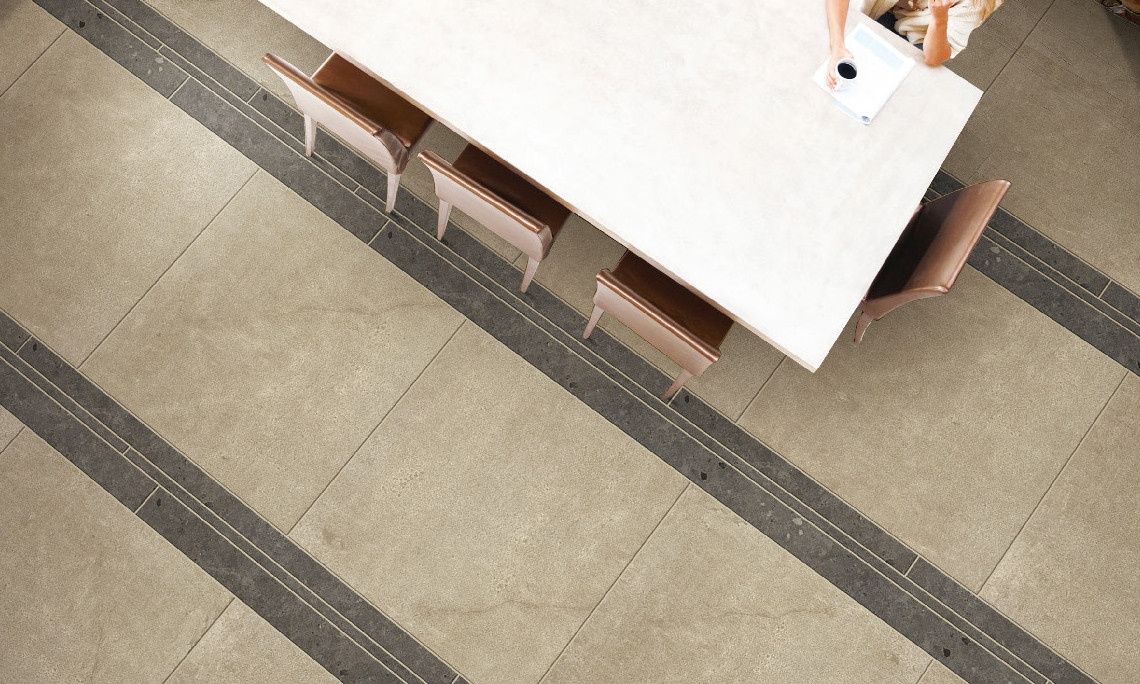 industryrustic stone tile cement multi-color Bank-7