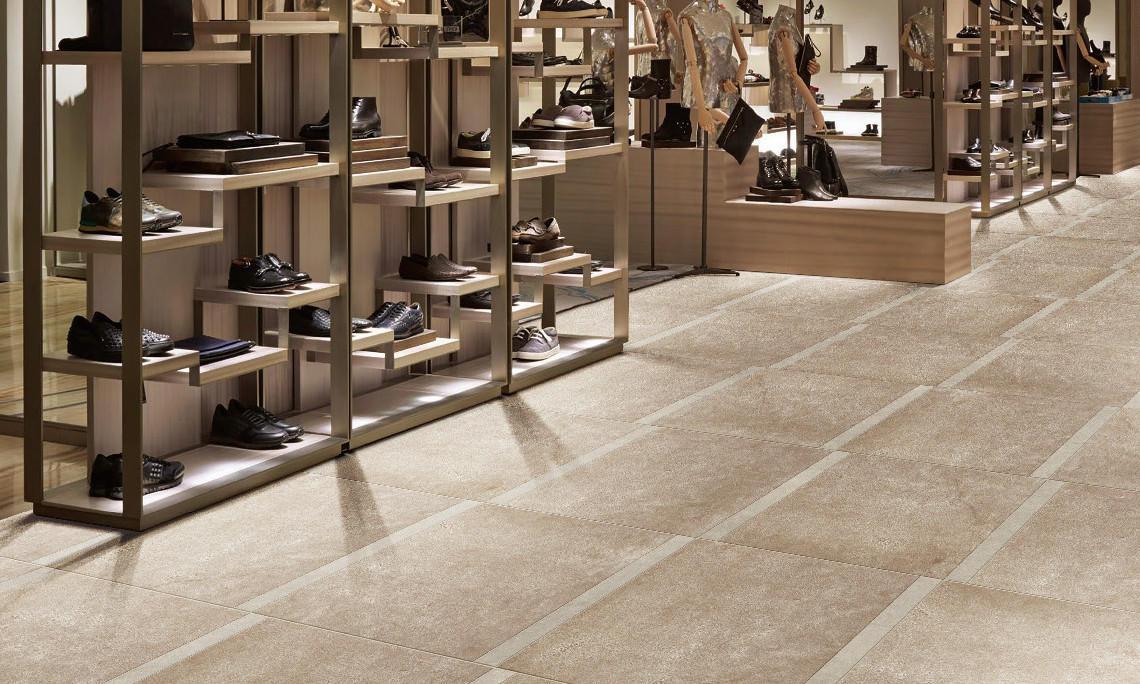 dh156r6a16 nonslip black rustic tile LONGFAVOR Brand company