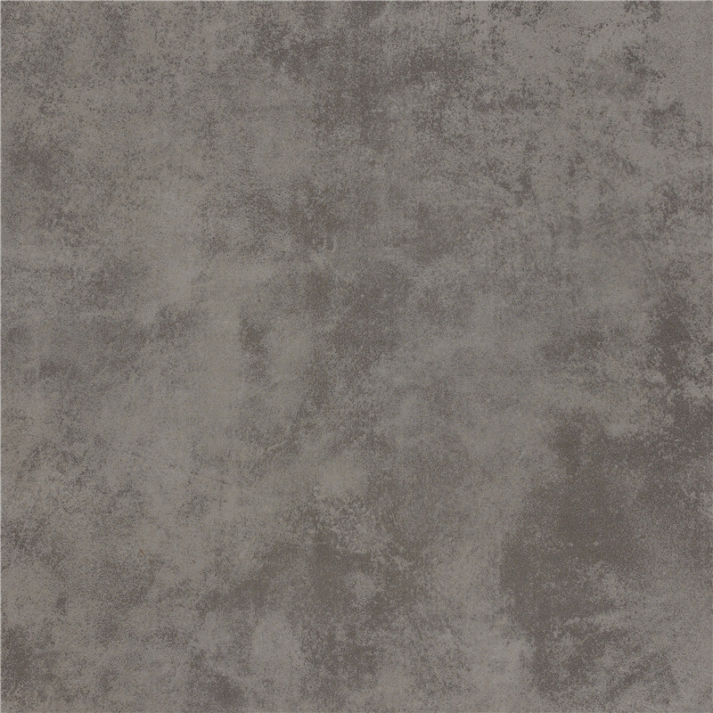 60x60cm Screen Printing Matte Finish Cement Look Rustic Tile RC66R0B21-6