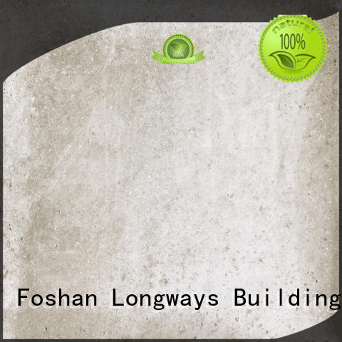 LONGFAVOR outdoor rustic wall tiles hardness Shopping Mall