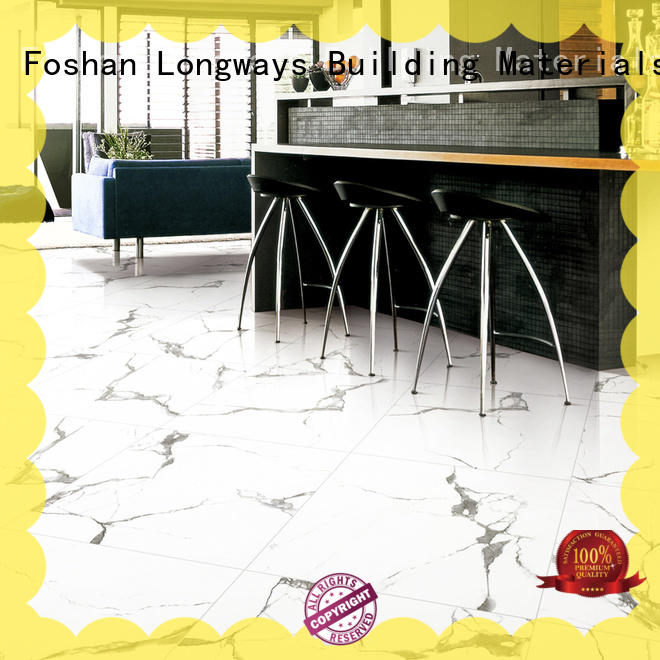 LONGFAVOR warehouse ceramic tile flooring strong sense Apartment