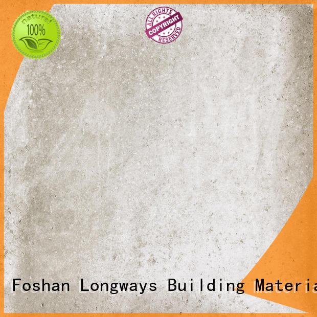 outdoor cement floor tiles LONGFAVOR