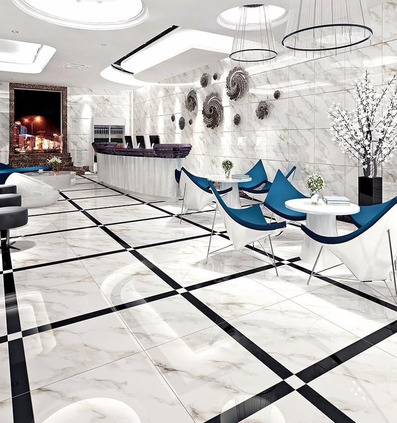 glazed ceramic tile glazed Hotel LONGFAVOR