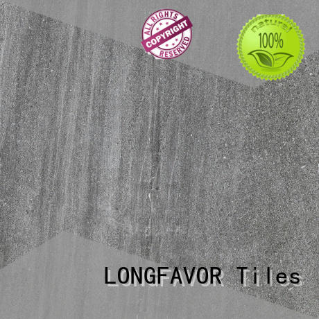 LONGFAVOR cascal design white cement tile strong sense airport