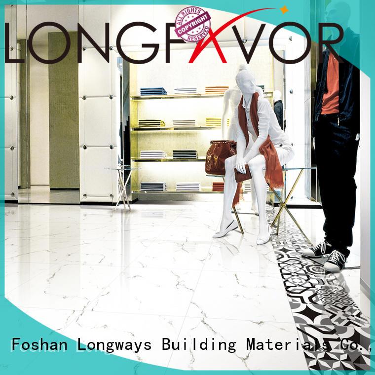 LONGFAVOR low price marble polishing hardness School