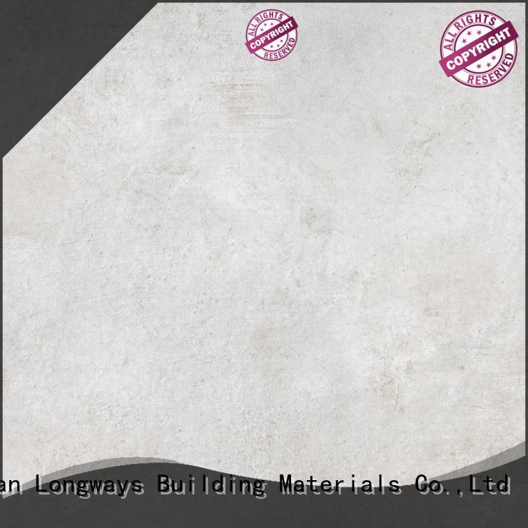 cement series porcelain tile cement LONGFAVOR