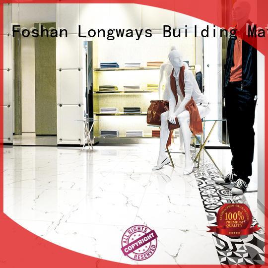Hot glazed ceramic tile anti LONGFAVOR Brand