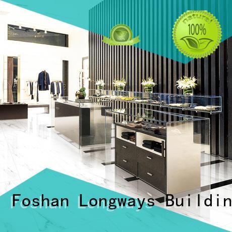 low price ceramic tile flooring mall excellent decorative effect Hotel