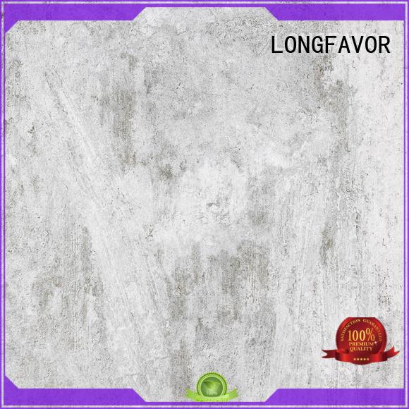 LONGFAVOR style floor tile cement