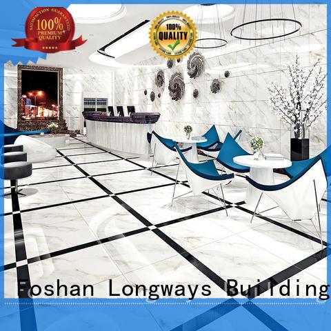 porcelain drak glazed ceramic tile jade 30x30 LONGFAVOR company