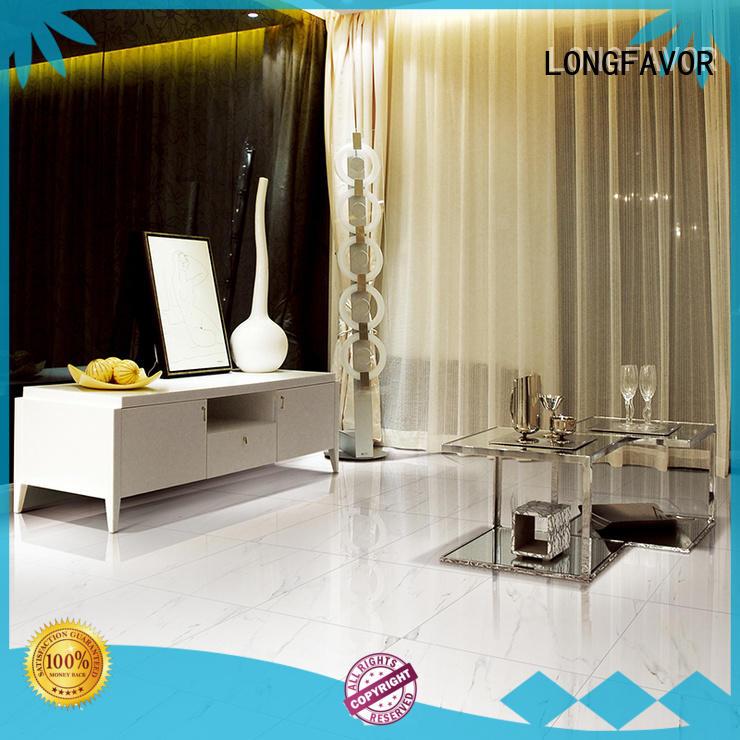 LONGFAVOR new design tiles porcelain excellent decorative effect Hotel
