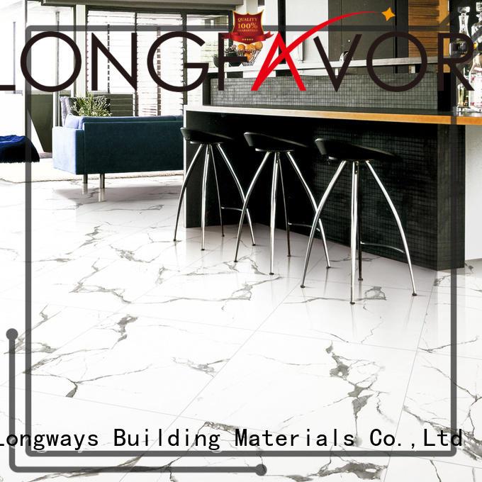 polished porcelain tiles xd66g0b05 brightness sale Warranty LONGFAVOR
