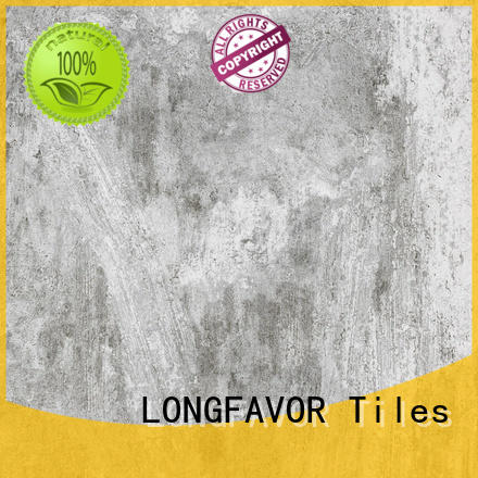 LONGFAVOR floor rustic bay tile excellent decorative effect Shopping Mall