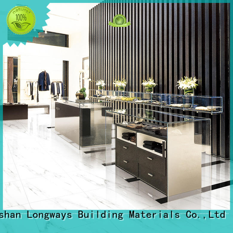 low price tiles porcelain polished excellent decorative effect Hotel