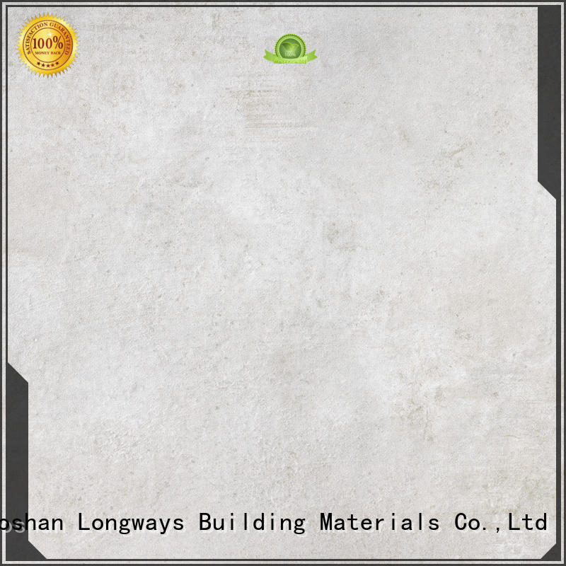 LONGFAVOR rc66r0b28 rustic bathroom tile strong sense Super Market