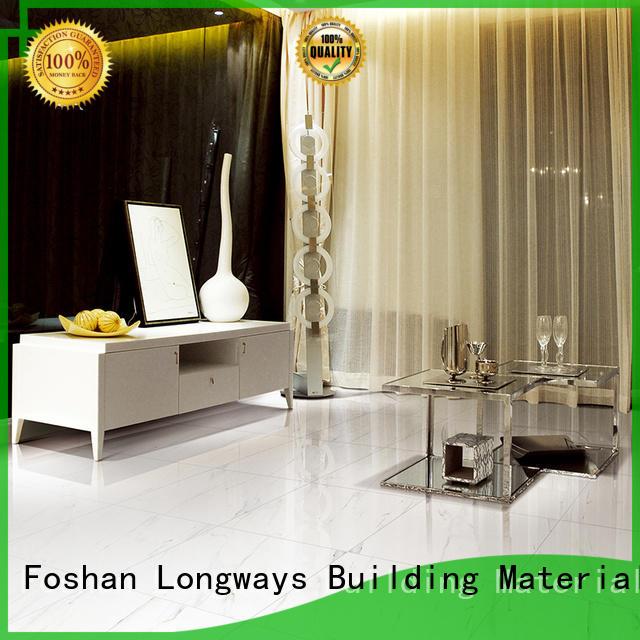 LONGFAVOR low price tiles porcelain hardness Apartment