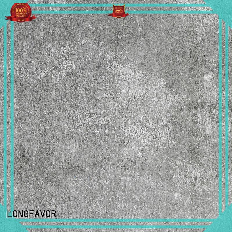 LONGFAVOR light tile polish excellent decorative effect Super Market