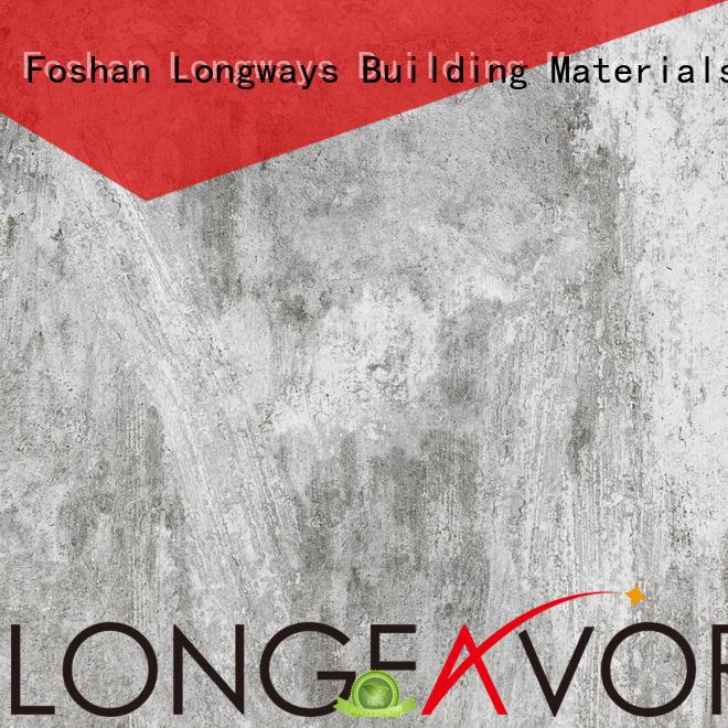 rustic kitchen floor tiles veins drak anti LONGFAVOR Brand