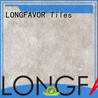 LONGFAVOR modern design full body vitrified tiles get quote Lobby