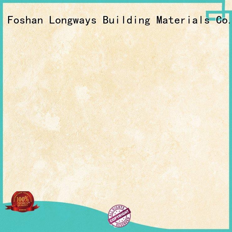 LONGFAVOR Brand matera tile brown full body porcelain full