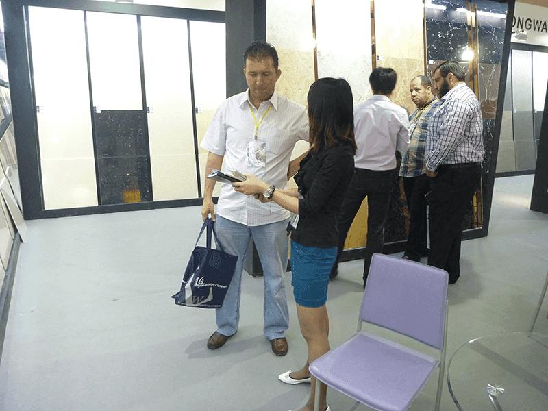 2011-04 Ceramic Fair