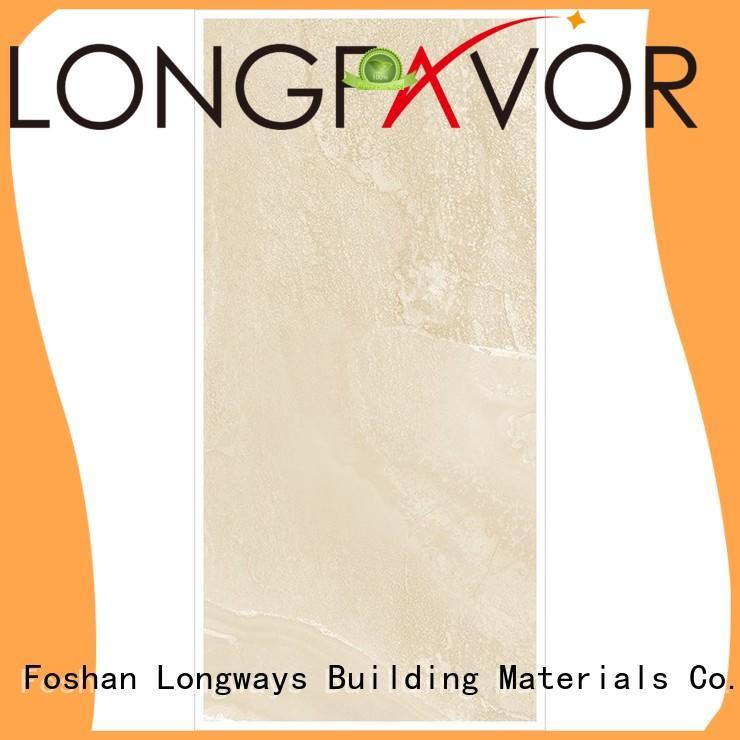 p158152 concrete light grey tiles LONGFAVOR Brand