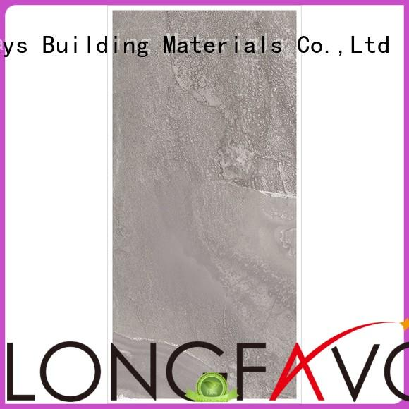 LONGFAVOR Brand cement light grey tiles beigelight supplier