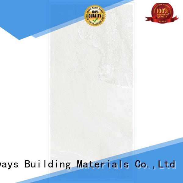 LONGFAVOR factory price dark grey ceramic tile buy now Living room