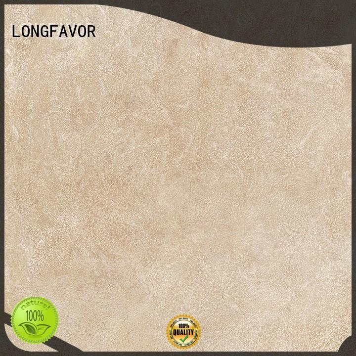 LONGFAVOR rc66r0f23w full body porcelain tile high quality Living room