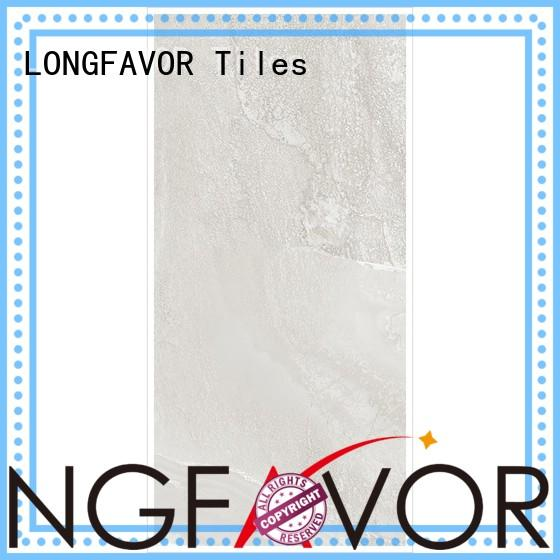 LONGFAVOR light dark porcelain tile buy now Living room
