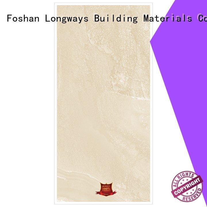 light grey tiles matera full body porcelain tiles LONGFAVOR