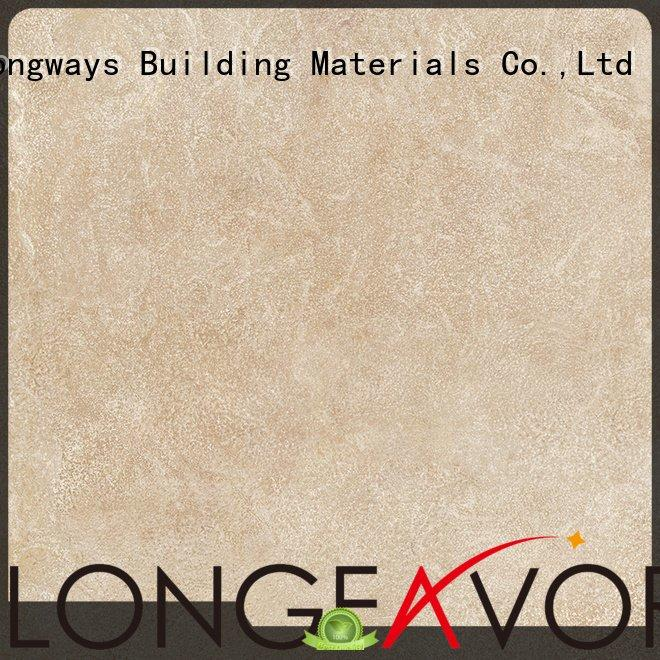 rock beige matera stripes light grey tiles LONGFAVOR Brand