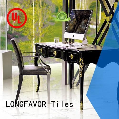 LONGFAVOR low price home tiles hardness Apartment