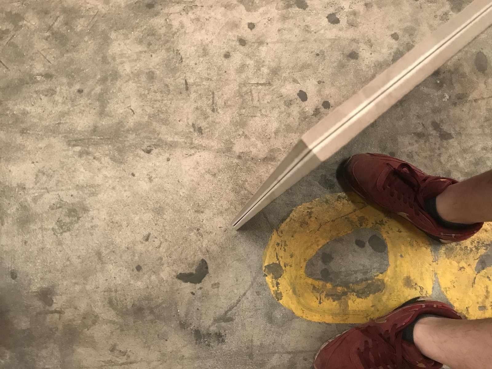 LONGFAVOR superior performance tile sizes on-sale Shopping Mall-16