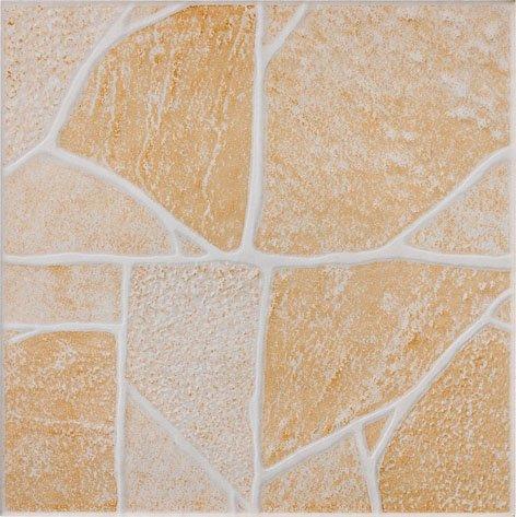 LONGFAVOR wooden 300x300mm Ceramic Floor Tile strong sense Apartment-3