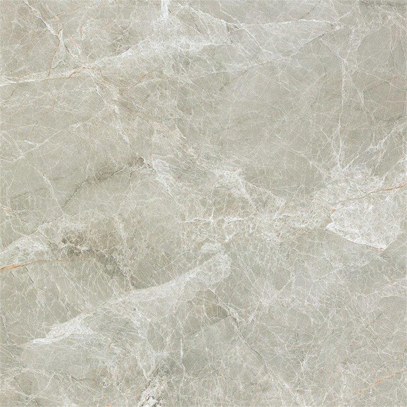 24''X24''/32''x32'' Light Grey Living Room Marble Look Floor Tile SJ66G0C21T/M-2