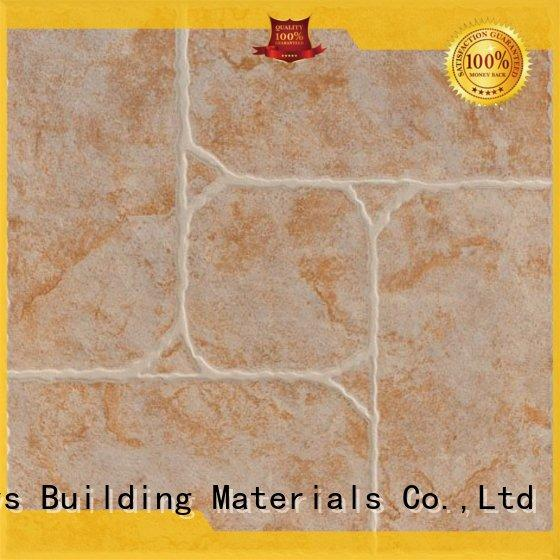 new design 300x300mm Ceramic Floor Tile 300x300 excellent decorative effect Hotel