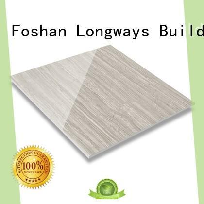 LONGFAVOR white glazed ceramic tile on-sale Shopping Mall
