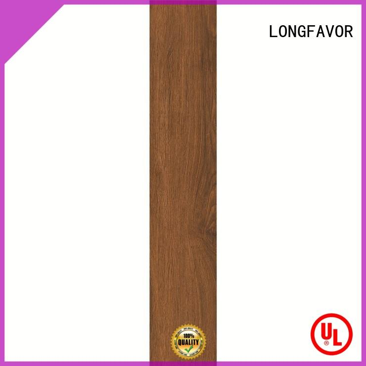 dh158r6b15 wood effect outdoor tiles supplier Apartment