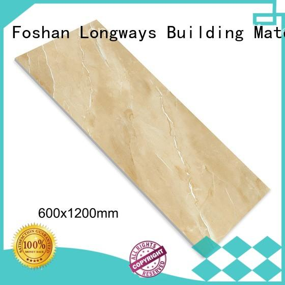 cheap tiles online dh156r6a13 decorative diamond marble tile LONGFAVOR Brand