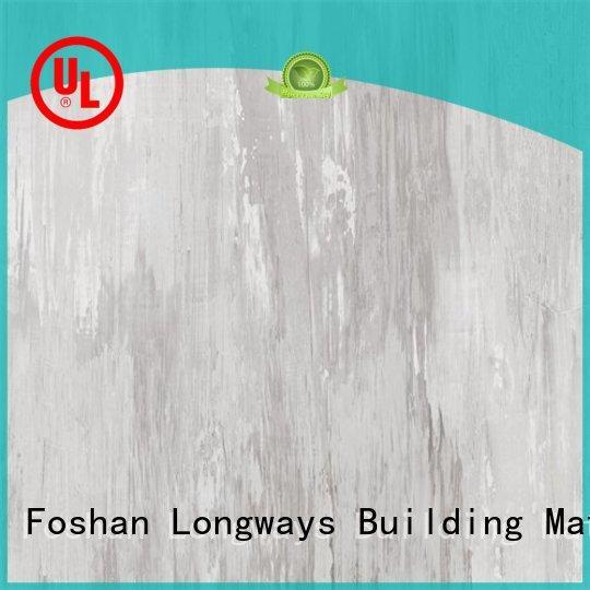 LONGFAVOR porcelain wood effect wall tiles ODM Bookshop
