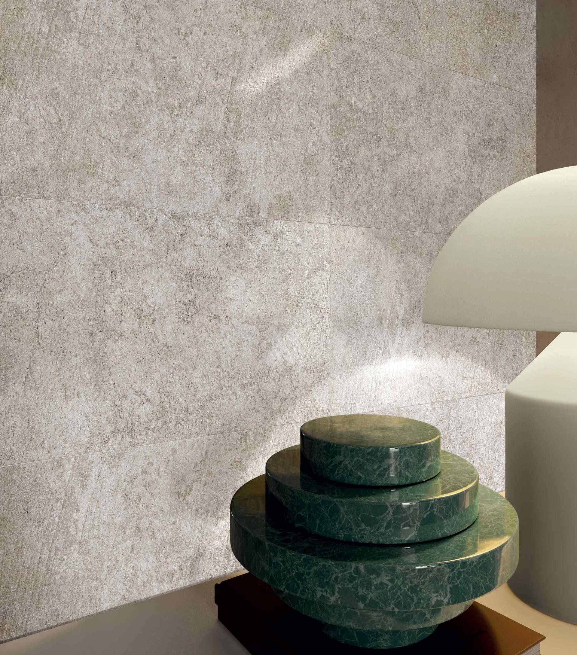 Best Cement Grey Full Body Porcelain Tile & Through Body Porcelain
